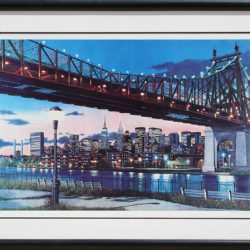 Keeley-59th_Street_Bridge-framed