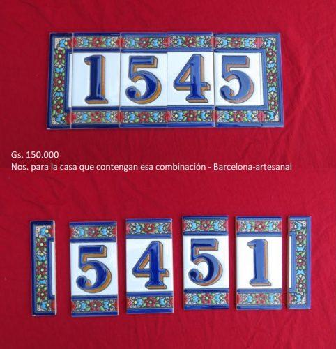 Hausnummer zusammen